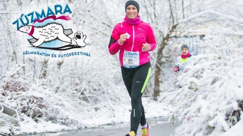 Zuzmara Félmaraton 2019