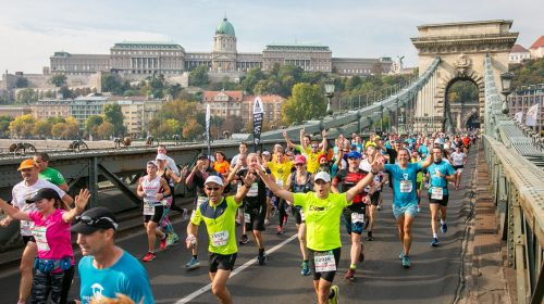 SPAR Budapest Maraton 2019