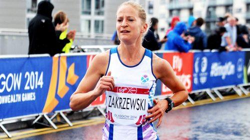 Jo Zakrzewski