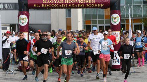 Desedai félmaraton 2020