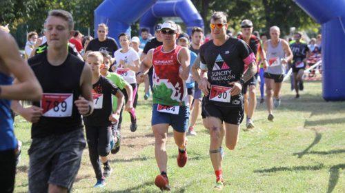 Hírös Félmaraton 2020