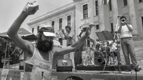 Szeged 24 órás futás 1991