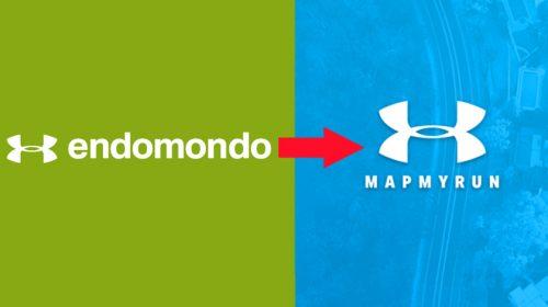 Endomondo MapMyRun szinkronizáció