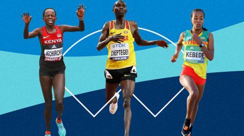 Félmaratoni világbajnokság 2020