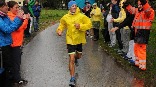 Andrea Marcato 3100 mérföld