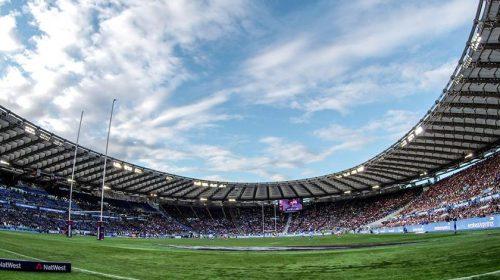 Róma Atlétikai Európa Bajnokság 2024