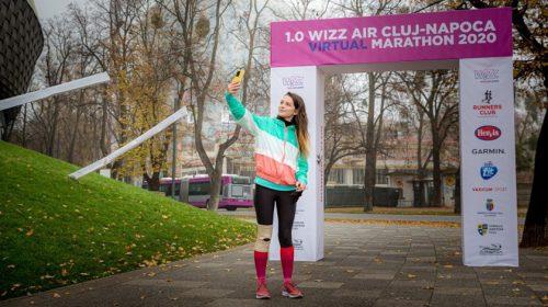 Virtuális Kolozsvár Maraton