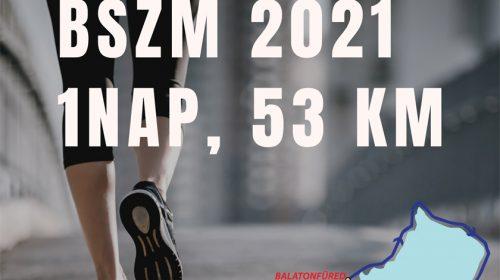 Balaton Szupermaraton 2021