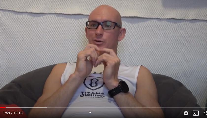 Csécsei Zoltán Spuir online futómagazin