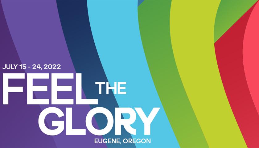 Oregon 2022 atlétikai világbajnokság