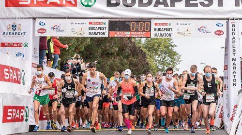 SPAR Budapest Maraton