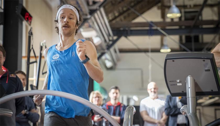 Florian Neuschwander 100 km