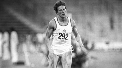 Jarmila Kratochvilova 800 m 1983