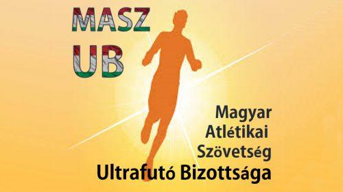 MASZ UB Ultrafutó Bizottság