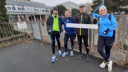 Zalaegerszeg Hegyi Maraton