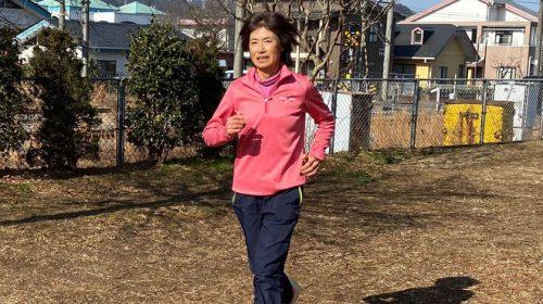 Mariko Yugeta 62 éves világcsúcstartó