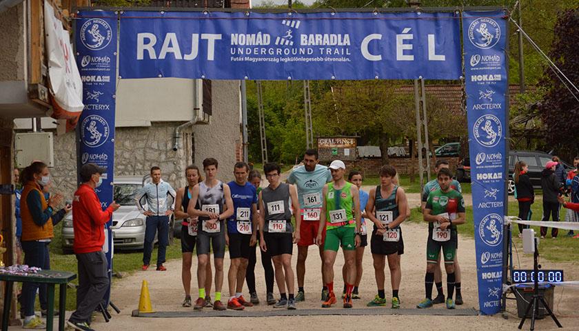 hegyi váltófutó magyar bajnokság