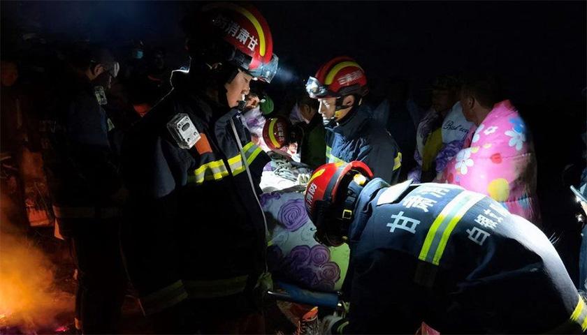 21 halott Kína ultramaraton