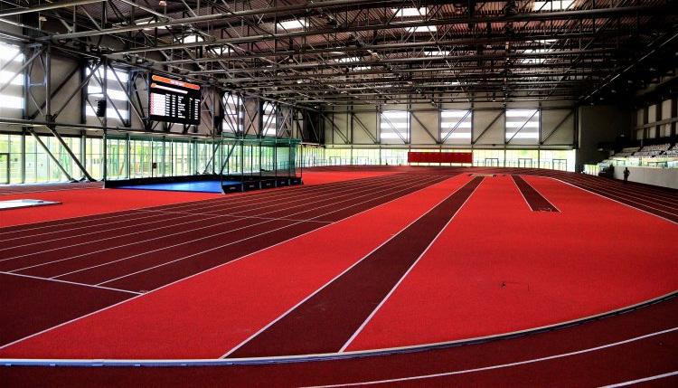 Nyíregyháza Atlétikai Centrum