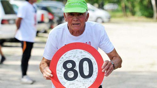 Tabajdi József 80 éves